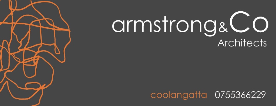 Armstrong&Co Architects Logo
