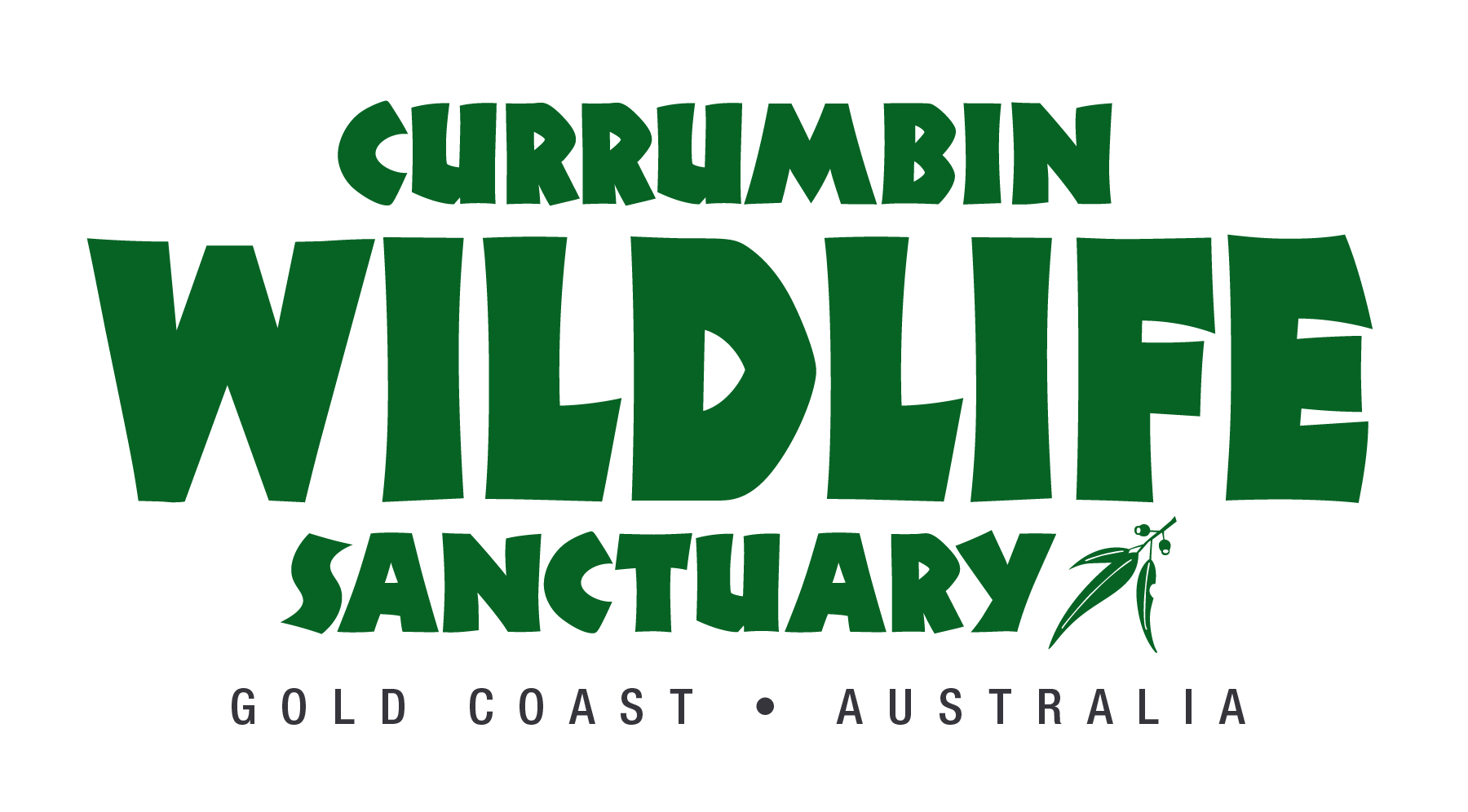 National Trust - Currumbin Wildlife Sanctuary