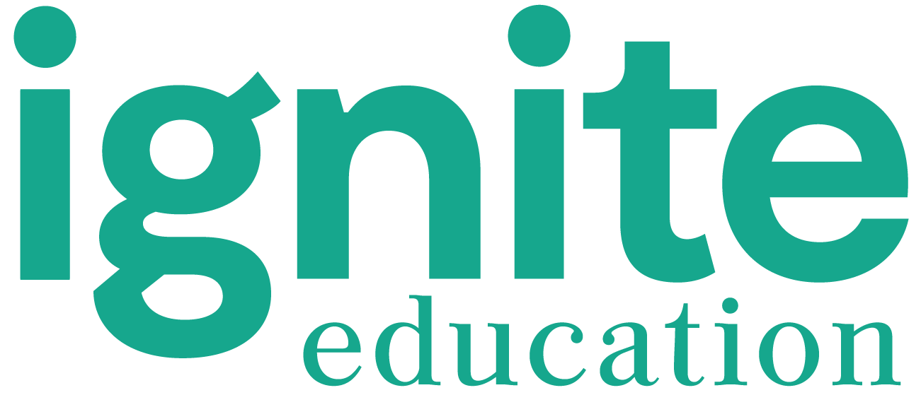 Ignite Education Logo