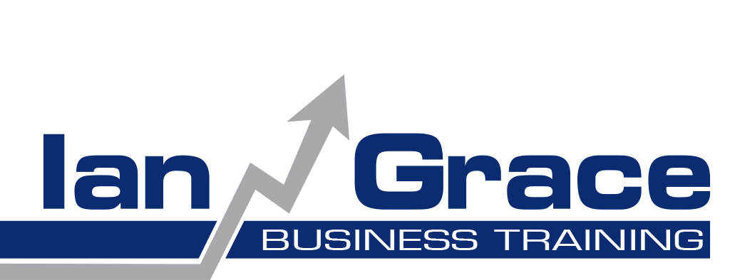 Ian Grace Business Training Logo