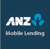 ANZ Mobile Lending GC South & Tweed Coast Logo