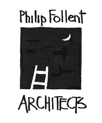 Philip Follent architects Logo