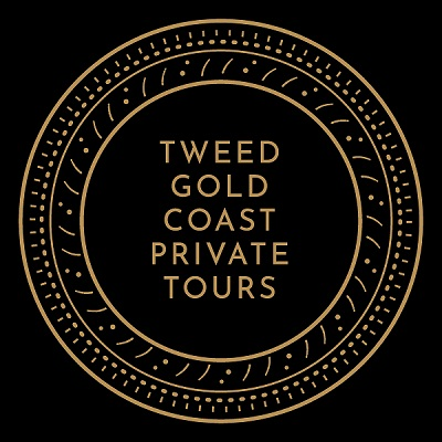 Tweed Escapes Logo